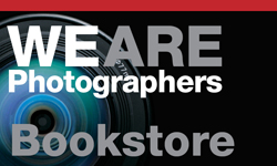 Click for WeArePhotographers Bookstore